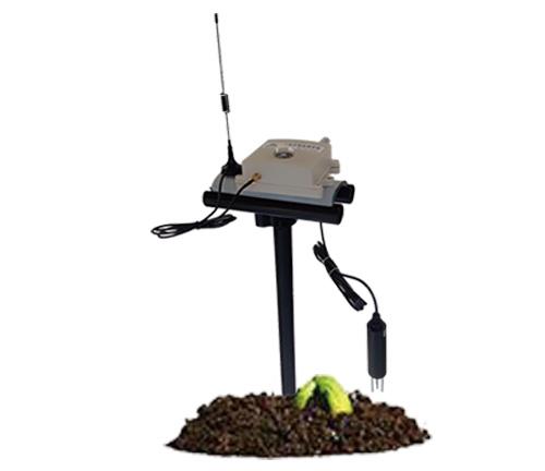PCW-5N 温室环境监控系统